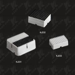 康健 KJ232 罗氏E2010电化学发光免疫分析仪TIP盒 120支/盒