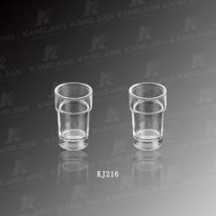 康健 KJ216  康宁550/560生化杯 2000只/包