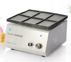 康健 KJ201C 酶标板振荡器(六板) 一台