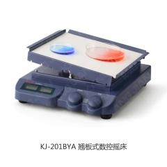 康健 KJ-201BYA翘板式数控摇床 一台
