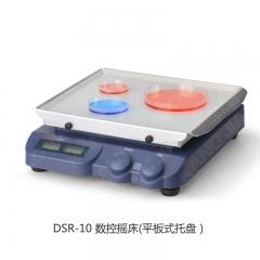 康健 DSR-10 数控摇床 平板式托盘 一台