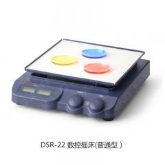 康健 DSR-22 数控摇床 无透明罩 一台