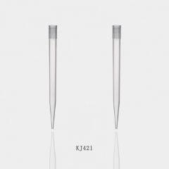 康健 KJ421配芬兰移液器 5ml吸头 300支/包