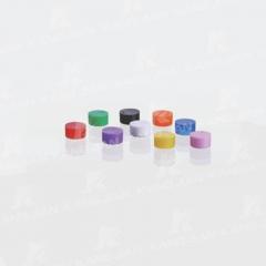 康健 KJ335-6 冻存管1.0ml 管帽分装 定制颜色 500支/包